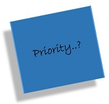 Prioritising and Time Management