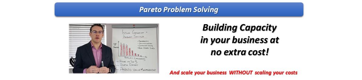 Pareto Problem Solving