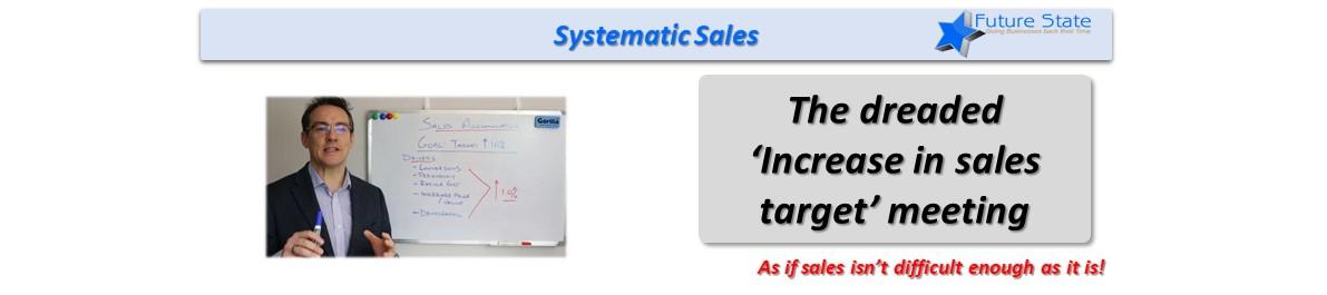Sales System Accumulator
