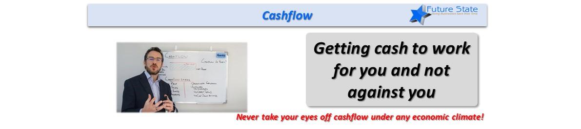 Managing your Cash flow or Profits?
