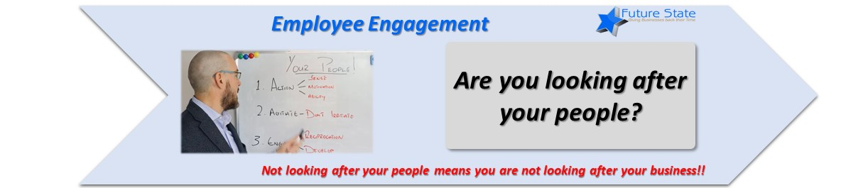 Your People – Employee Engagement