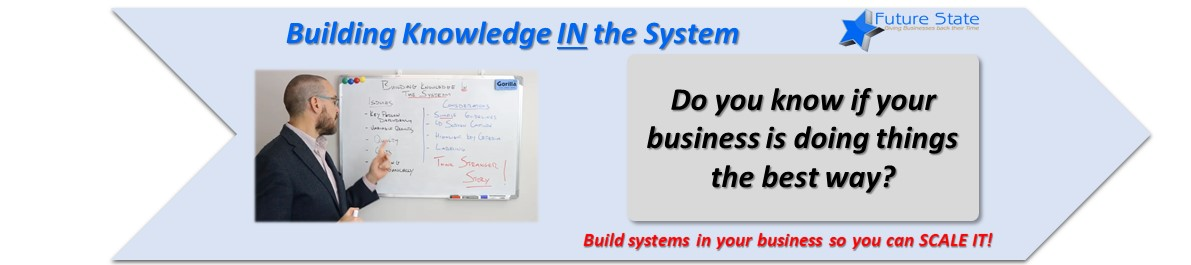 Building Knowledge in the System