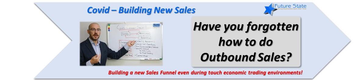 Covid – Sales Funnel